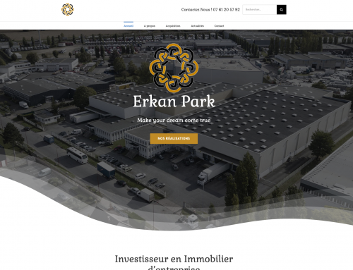 Erkan Park